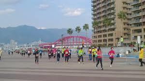 【神戸umie店】11月19日(日)神戸マラソンに伴う交通規制