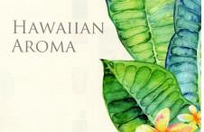 ハワイアンpop