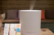 超音波加湿器